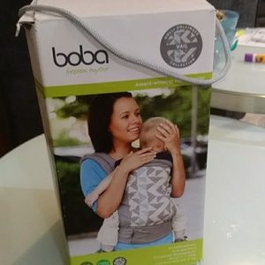 🌼Boba Baby Carrier🌼